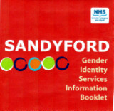 Gender Booklet
